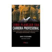 Como planejar sua carreira profissional - Livro bom e barato
