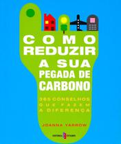Como reduzir sua pegada de carbono - Editorial estampa