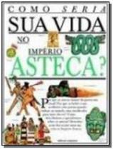 Como seria sua vida no império asteca - Scipione