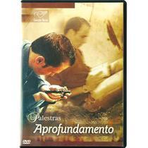 Como Ter Fé no Sofrimento -  Padre Fábio de Melo (DVD) - Armazem