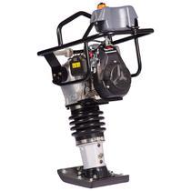 Compactador De Solo 4hp Gasolina Monocilíndrico Ttr80zx Toyama -