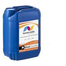 Compatível Tinta para Cartucho HP 122 21 27 56 Impressora F4180 2510 1315 J3680 Corante Black de 20L - Toner Vale