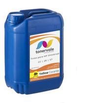 Compatível Tinta para Cartucho HP 122 22 28 57 Impressora F4180 2510 1315 J3680 Corante Yellow de 20 - Toner Vale
