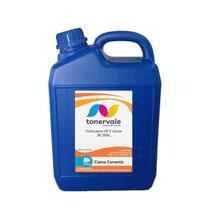 Compatível Tinta para Cartucho HP 122 3420 3520 3550 3320 3425 - HP C8728 28 Cyan Corante de 5L - Toner Vale