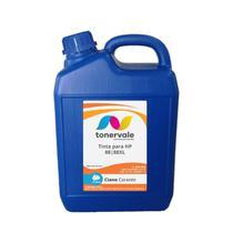 Compatível Tinta para Cartucho HP 122 K8600 K7500 K550 K5400 K7400 - HP 88 C9391AL Ciano Corante de - Toner Vale