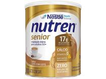 Complemento Alimentar Nutren Café com Leite Senior - 370g