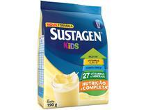 Complemento Alimentar Sustagen Kids Baunilha - 190g