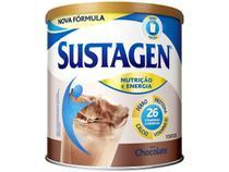 Complemento Alimentar Sustagen Nutrição e Energia - 400g 1 Unidade Chocolate