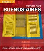 Complete Guide - Buenos Aires - De Dios (Sur) -