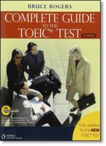 Complete Guide to the Toeic Test 3rd Edition - Text - Cengage Learning Elt -