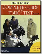 Complete Guide to the Toeic Test 3rd Edition - Text - Cengage -