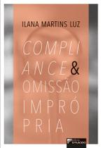 Compliance e Omissão Imprópria - Editora d'plácido -