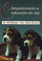 Comportamento e Educação do Cão - Varela -