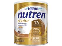 Composto Lácteo Café com Leite - Nutren Senior Integral 740g