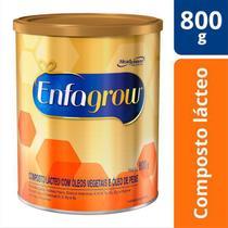 Composto lácteo em pó enfagrow 800g - Reckitt Benckiser