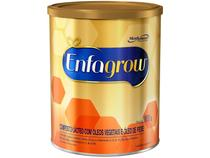 Composto Lácteo Enfagrow 2032409 - 800g Cada 4 Unidades