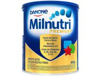 Composto Lácteo Milnutri Original Premium+  - Original 800g -