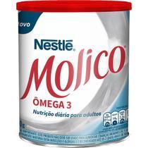 Composto lácteo Molico Ômega 3 260g -