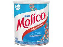 Composto Lácteo Molico Original Colágeno 250g -