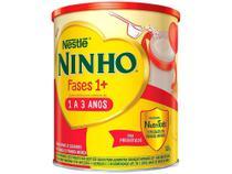 Composto Lácteo Ninho Original Fases 1+ Integral - 800g -