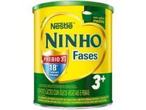 Composto Lácteo Ninho Original Fases 3+ Integral - 800g -