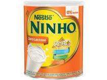 Composto Lácteo Ninho Original Forti+ Zero Lactose - 380g -