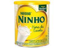 Composto Lácteo Ninho Original Hora da Escola - Integral 350g -