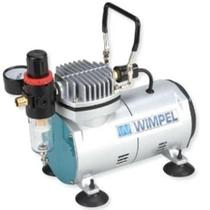 Compressor Aerógrafo - Wimpel Comp-1 -