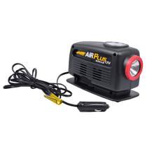 Compressor Air Plus com Lanterna 12V Schulz -