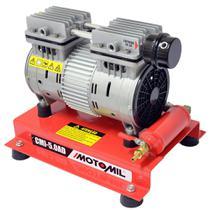 Compressor ar direto Motomil -