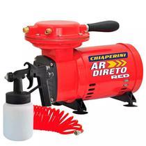 Compressor ar direto red c/m 1/3hp chiaperini -