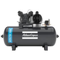 Compressor Atlas Copco At 2 10 100 Litros 140 Lbs 2 Cv Mono -