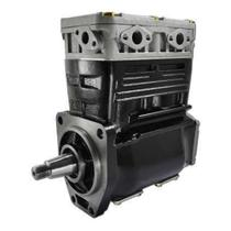 Compressor bicilindro schulz 81600120 007254 iveco curso 13 -