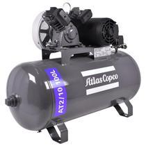 Compressor de Ar 10 Pés 100 Litros 2,0 HP AT2/10 Mono 110/220V ATLAS COPCO -
