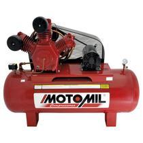 Compressor De Ar 10Hp Trifásico MAW40/425 Motomil -