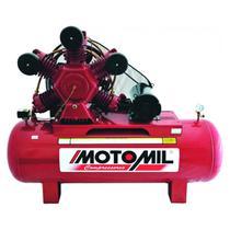 Compressor De Ar 175lbs 15Hp Trifásico MAWV60/350 Motomil -
