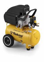 Compressor de AR 25L 2 HP Tekna 110v -