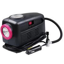 Compressor De Ar Com Lanterna 12v Air Plus 920.1155-0 Schulz -