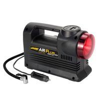 Compressor de Ar Digital Air Plus 12V c/ Lanterna - Schulz -
