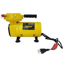 Compressor de Ar Direto 1/2HP 2,3PCM Com Kit Pintura Bivolt Vonder -
