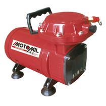 Compressor de Ar Direto 1/3Hp Motomil Jetmais -