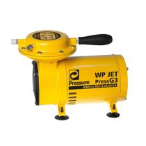 Compressor de Ar Direto 1/4Hp Bivolt Pressure Wp Jet G3 -