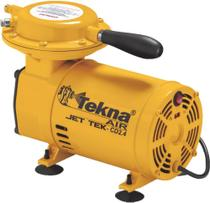 Compressor de Ar Direto 40 PSI com kit de Acessórios CD2453B - Tekna