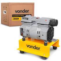 Compressor de Ar Direto Captação de Água em Poços Artesianos 127V 750W 1HP Isento De Óleo Vonder -