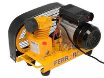 Compressor de Ar Direto Para Poço Artesiano Ferrari Cad-100 110/220V - Caracol