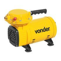 Compressor De Ar Direto Vonder 1/2 HP 2,3 PCM -