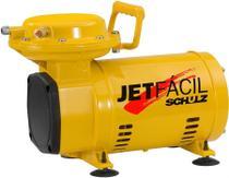 Compressor de Ar Jet Fácil MS2,3 - 920.1115-0 - Schulz -