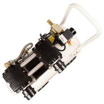 Compressor de Ar Médico Odontológico Branco CMO-8/50 - Motomil -