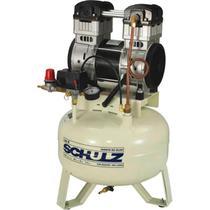 Compressor de Ar Odontológico Isento de Óleo - CSD 9/30 - 220V - Schulz 91503650 -
