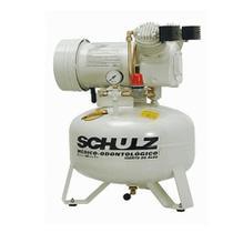 Compressor de ar Odontológico Silencioso 5PCM 29 Litros CSD-5/30 SCHULZ -
